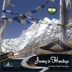 Journey to Himalayaの写真