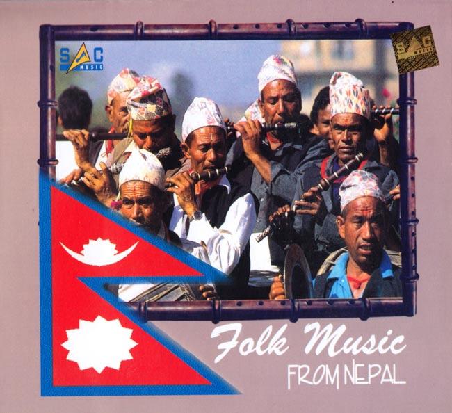 Folk Music From Nepalの写真