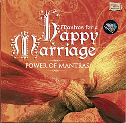 Mantras for a Happy Marriageの写真