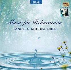 Music for Relaxationの写真