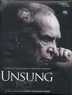 Pt. Bhimsen Joshi - Unsung Ragaの写真