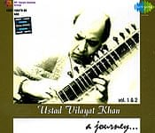 a jouney vol.1 and 2 - Ustad V