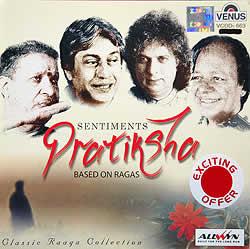 Pratiksha - Based on Ragasの写真
