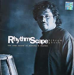 RhythmScape-Bikram ghoshの写真