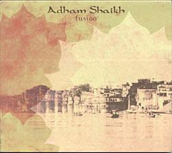 Adham Shaikh - Fusionの写真