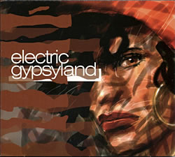 V.A. - Electric Gypsylandの写真