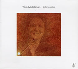 Tom Middleton - Lifetracksの写真