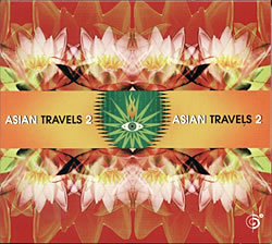 V.A. - Asian Travels 2の写真