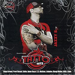 V.A. - Tatto Hitzの写真