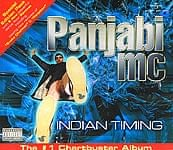 Panjabi MC - Indian Timingの商品写真