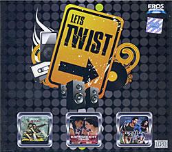 Lets Twistの写真