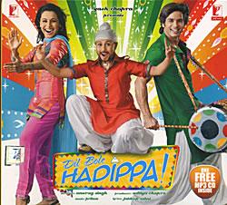 Dil Bole Hadippa! [CD]の写真