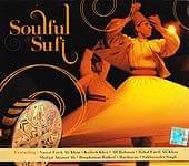 Soulful Sufi[CD2����]