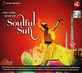 The very best of Soulful Sufi[CD2枚組]