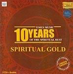 Spiritual Gold[CD 2枚組]