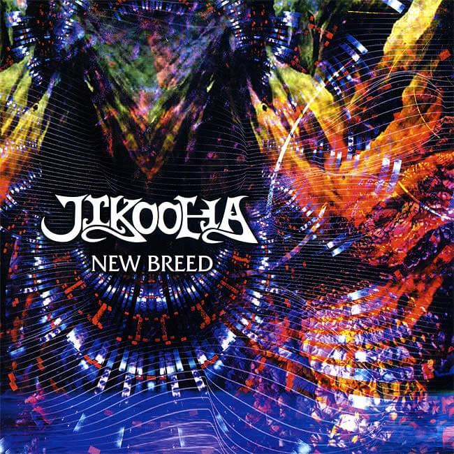 Jikooha - New Breedの写真