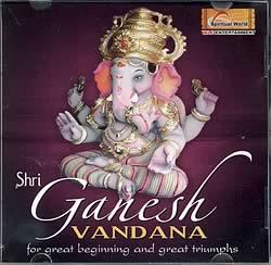 Shri Ganesh Vandanaの写真