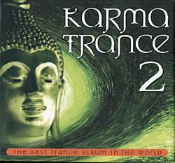 Karma Trance 2の写真