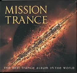 Mission Tranceの写真