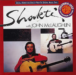 SHAKTI WITH JOHN McLAUGHLINの写真