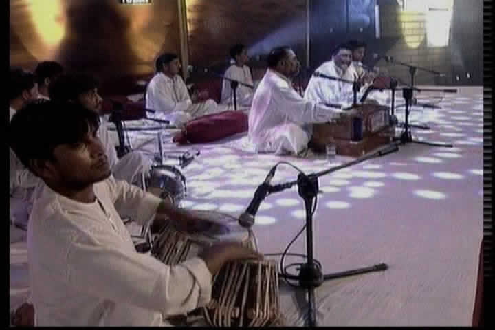 SHAAN-E-SUFI - Wadali Brothers 3 -