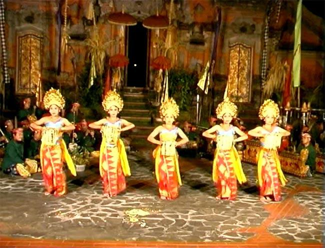 Music&Dance of Baliの写真3 -