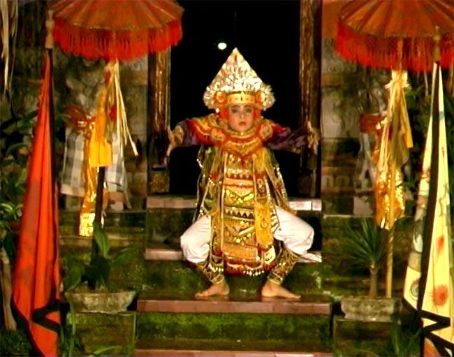 Music&Dance of Baliの写真4 -