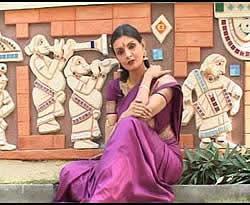Bharatanatyam Invocatory Items(Mallari) 2 -
