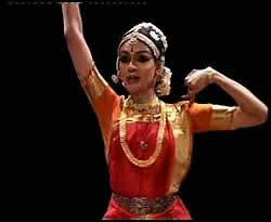 Bharatanatyam Invocatory Items(Mallari) 3 -