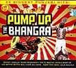 PUMP UP THE BHANGRA[CD 2枚組]の商品写真