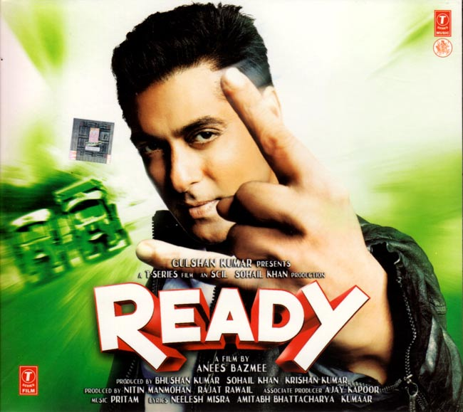 READY[CD]の写真
