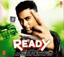 READY[CD]