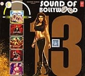 Sounds of Bollywood 13[CD]