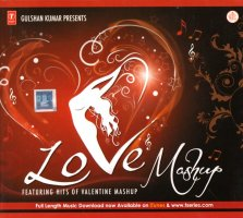 LoveMashup[CD]