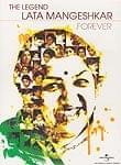 THE LEGEND LATA MANGESHKAR FOREVER[CD]