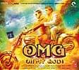 OMG OH MY GOD![CD]