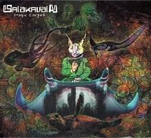 Salakavala - Magic Carpet[CD]