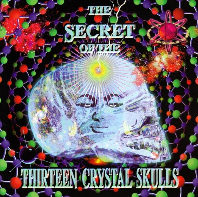 The Secret of the Thirteen Crystal Skullsの写真