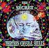 The Secret of the Thirteen Crystal Skullsの商品写真