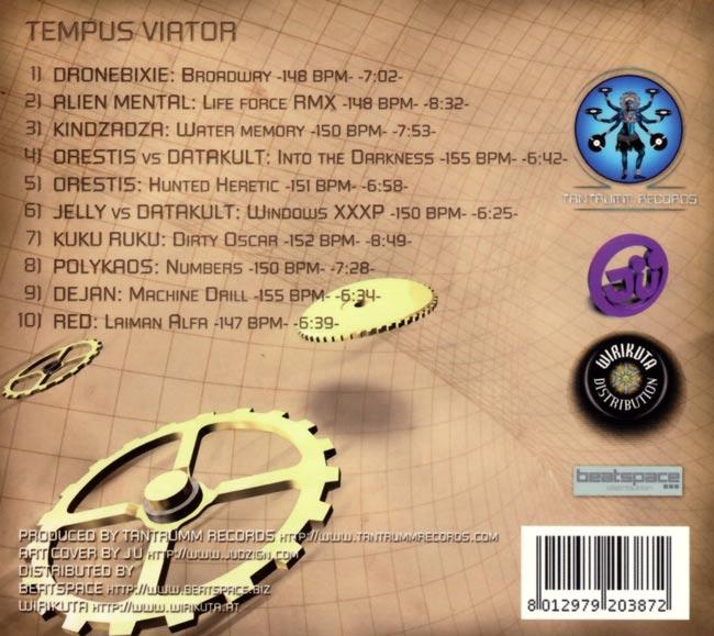 TEMPUS VIATOR 2 -