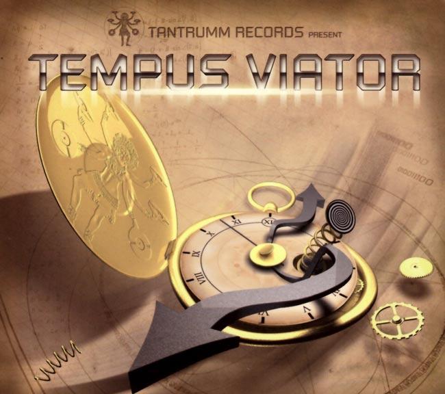 TEMPUS VIATORの写真