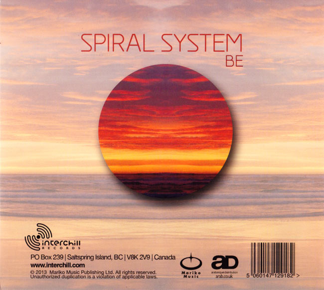 SPIRAL SYSTEM - BE 2 -