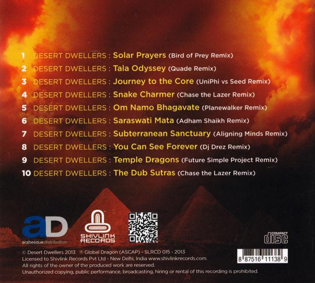 DESERT DWELLERS - RECALIBRATED VOL.2 2 -
