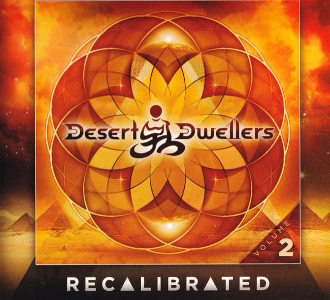 DESERT DWELLERS - RECALIBRATED VOL.2の写真