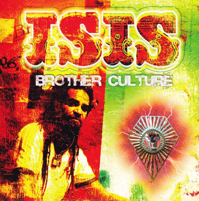 ISIS BROTHER CULTUREの写真