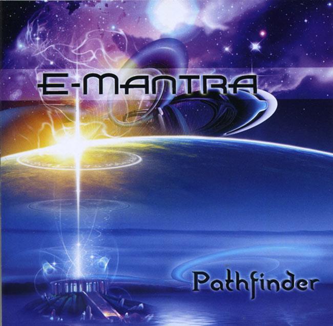 E-MANTRA Pathfinderの写真