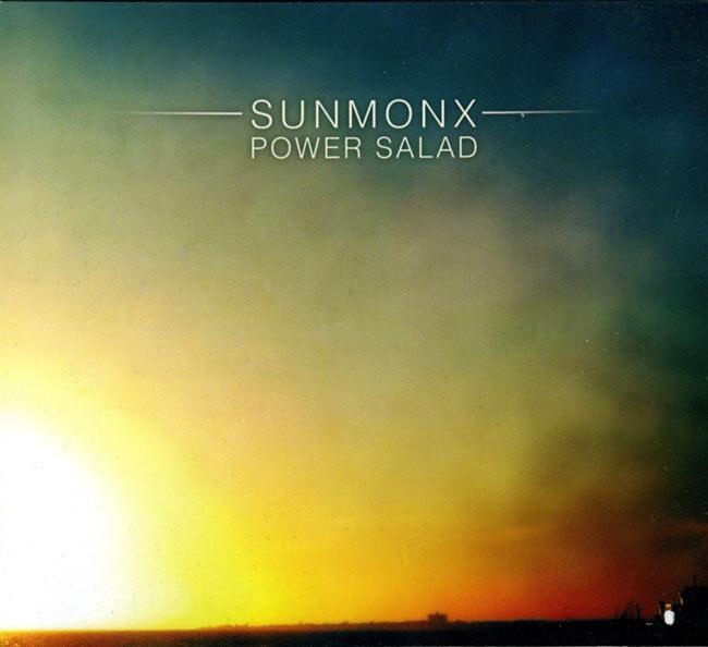 SUNMONX - POWER SALADの写真