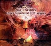 NIGHT VISIONS - DESERT DWELLERS SELCTED REMIXESの商品写真