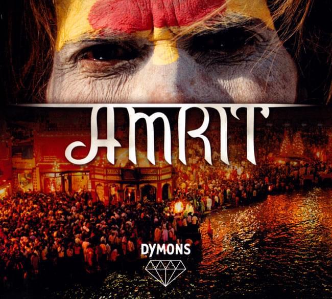 AMRIT- Dymonsの写真