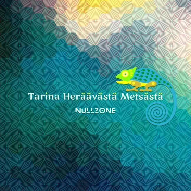 Tarina Heraavasta Metsasta[CD]の写真